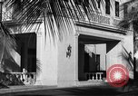 Image of Duke and Duchess of Windsor Miami Florida USA, 1940, second 41 stock footage video 65675053150