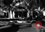 Image of Duke and Duchess of Windsor Miami Florida USA, 1940, second 46 stock footage video 65675053150