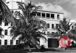 Image of Duke and Duchess of Windsor Miami Florida USA, 1940, second 57 stock footage video 65675053150