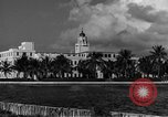 Image of Duke and Duchess of Windsor Miami Florida USA, 1940, second 60 stock footage video 65675053150