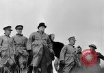 Image of Winston Churchill United Kingdom, 1940, second 28 stock footage video 65675053153