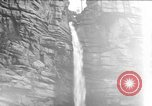 Image of Black Canyon Colorado United States USA, 1940, second 1 stock footage video 65675053164