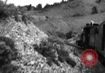 Image of Black Canyon Colorado United States USA, 1940, second 24 stock footage video 65675053164