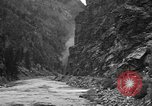 Image of Black Canyon Colorado United States USA, 1940, second 49 stock footage video 65675053164