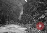 Image of Black Canyon Colorado United States USA, 1940, second 50 stock footage video 65675053164