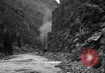 Image of Black Canyon Colorado United States USA, 1940, second 56 stock footage video 65675053164