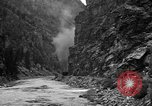 Image of Black Canyon Colorado United States USA, 1940, second 59 stock footage video 65675053164