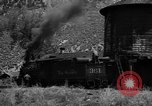 Image of Last run of Rocky Mountain Railroad Club Special Colorado United States USA, 1940, second 2 stock footage video 65675053165