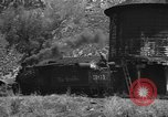 Image of Last run of Rocky Mountain Railroad Club Special Colorado United States USA, 1940, second 6 stock footage video 65675053165