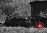 Image of Last run of Rocky Mountain Railroad Club Special Colorado United States USA, 1940, second 8 stock footage video 65675053165