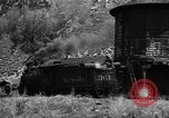 Image of Last run of Rocky Mountain Railroad Club Special Colorado United States USA, 1940, second 11 stock footage video 65675053165