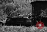 Image of Last run of Rocky Mountain Railroad Club Special Colorado United States USA, 1940, second 12 stock footage video 65675053165