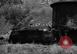 Image of Last run of Rocky Mountain Railroad Club Special Colorado United States USA, 1940, second 14 stock footage video 65675053165