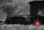 Image of Last run of Rocky Mountain Railroad Club Special Colorado United States USA, 1940, second 16 stock footage video 65675053165