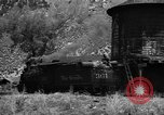 Image of Last run of Rocky Mountain Railroad Club Special Colorado United States USA, 1940, second 17 stock footage video 65675053165