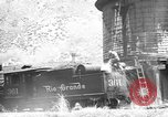 Image of Last run of Rocky Mountain Railroad Club Special Colorado United States USA, 1940, second 18 stock footage video 65675053165