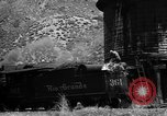 Image of Last run of Rocky Mountain Railroad Club Special Colorado United States USA, 1940, second 19 stock footage video 65675053165