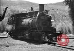 Image of Last run of Rocky Mountain Railroad Club Special Colorado United States USA, 1940, second 20 stock footage video 65675053165