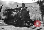 Image of Last run of Rocky Mountain Railroad Club Special Colorado United States USA, 1940, second 21 stock footage video 65675053165