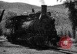 Image of Last run of Rocky Mountain Railroad Club Special Colorado United States USA, 1940, second 22 stock footage video 65675053165
