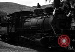 Image of Last run of Rocky Mountain Railroad Club Special Colorado United States USA, 1940, second 25 stock footage video 65675053165
