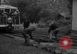Image of Last run of Rocky Mountain Railroad Club Special Colorado United States USA, 1940, second 57 stock footage video 65675053165
