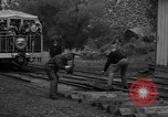 Image of Last run of Rocky Mountain Railroad Club Special Colorado United States USA, 1940, second 58 stock footage video 65675053165