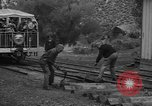 Image of Last run of Rocky Mountain Railroad Club Special Colorado United States USA, 1940, second 59 stock footage video 65675053165