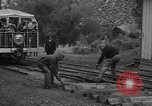 Image of Last run of Rocky Mountain Railroad Club Special Colorado United States USA, 1940, second 60 stock footage video 65675053165