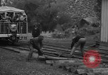 Image of Last run of Rocky Mountain Railroad Club Special Colorado United States USA, 1940, second 62 stock footage video 65675053165