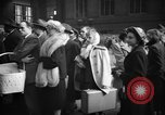 Image of Pennsylvania Railroad Station New York City USA, 1940, second 19 stock footage video 65675053167