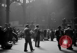 Image of Pennsylvania Railroad Station New York City USA, 1940, second 4 stock footage video 65675053170