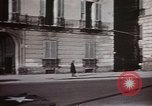 Image of demolished buildings Naples Italy, 1944, second 13 stock footage video 65675053183