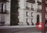 Image of demolished buildings Naples Italy, 1944, second 14 stock footage video 65675053183