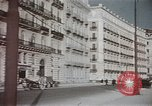 Image of demolished buildings Naples Italy, 1944, second 16 stock footage video 65675053183