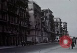 Image of demolished buildings Naples Italy, 1944, second 17 stock footage video 65675053183