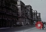 Image of demolished buildings Naples Italy, 1944, second 19 stock footage video 65675053183
