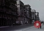 Image of demolished buildings Naples Italy, 1944, second 20 stock footage video 65675053183