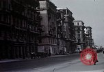 Image of demolished buildings Naples Italy, 1944, second 21 stock footage video 65675053183