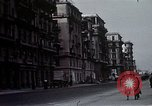 Image of demolished buildings Naples Italy, 1944, second 22 stock footage video 65675053183
