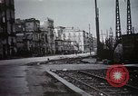 Image of demolished buildings Naples Italy, 1944, second 31 stock footage video 65675053183