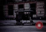 Image of demolished buildings Naples Italy, 1944, second 43 stock footage video 65675053183