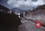 Image of town of Pompeii Pompeii Italy, 1944, second 49 stock footage video 65675053184