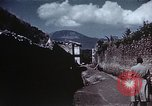 Image of town of Pompeii Pompeii Italy, 1944, second 53 stock footage video 65675053184