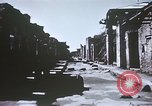 Image of town of Pompeii Pompeii Italy, 1944, second 58 stock footage video 65675053184