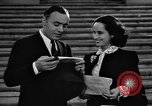 Image of French actor Charles Boyer United States USA, 1941, second 50 stock footage video 65675053188