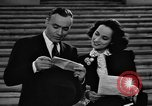 Image of French actor Charles Boyer United States USA, 1941, second 51 stock footage video 65675053188