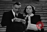 Image of French actor Charles Boyer United States USA, 1941, second 52 stock footage video 65675053188
