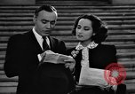 Image of French actor Charles Boyer United States USA, 1941, second 53 stock footage video 65675053188