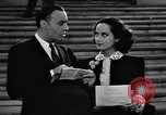 Image of French actor Charles Boyer United States USA, 1941, second 56 stock footage video 65675053188